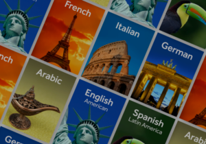 Which language to learn
